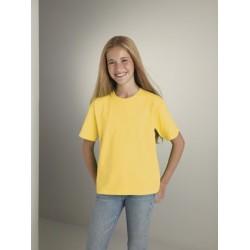 Maglietta bambino manica corta