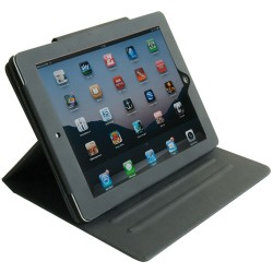 Custodia Porta iPad Portaschermo Rotante
