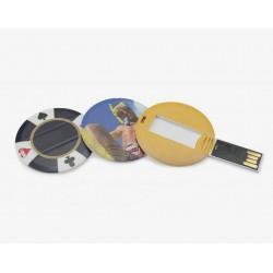 Penna USB Coin Card