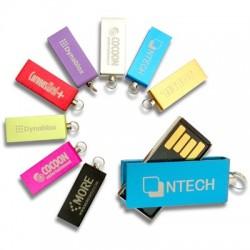 Penna USB Micro Twist