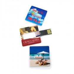 Penna USB Square Card