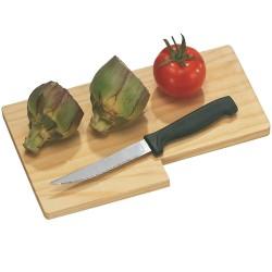 Tagliere + coltello