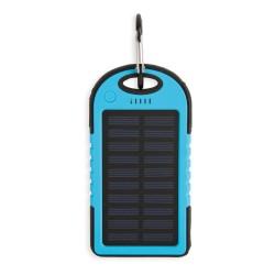 Powerbank solare