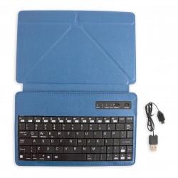 Tastiera senza fili bluetooth High Technic