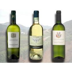 Confezione 3 vini