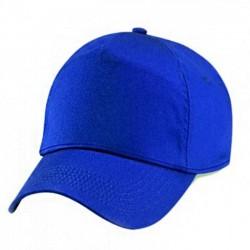 Cappellino golf 5 pannelli