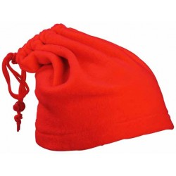 Cappellino Scaldacollo in Pile